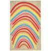 Capel Rugs Crescent Kids Area Rug