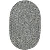 Capel Rugs Sea Pottery Smoke Variegated Outdoor Area Rug