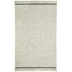 Capel Rugs Rookie Stone Smoke Solid Area Rug