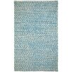 Capel Rugs Spear Beige Blue Area Rug