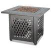 Uniflame Corporation Uniflame Cast Iron Fire Pit Table
