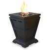 Uniflame Corporation LP Gas Outdoor Table Top Fireplace