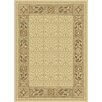 <strong>China Garden Cyprus Linen Rug</strong> by United Weavers of America