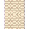 <strong>Dynamic Rugs</strong> Passion White/Beige Rug