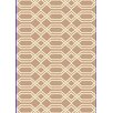 Dynamic Rugs Passion Beige/White Rug