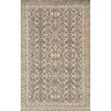 <strong>Dynamic Rugs</strong> Sapphire Ivory / Grey Oriental Rug