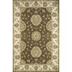 <strong>Dynamic Rugs</strong> Dynamak Griffin Brown/Beige Rug