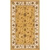 <strong>Dynamic Rugs</strong> Jewel Gold/Beige Rug