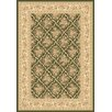 <strong>Dynamic Rugs</strong> Legacy Deerfield Green Rug