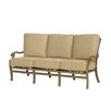 Parker James Terrazza Sofa with Cushion