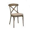 Parker James Bordeaux Side Chair with Cushion