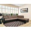 Piedmont Furniture Mila 2 Piece Sectional