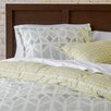 Mercury Row Gingham Duvet Cover Set