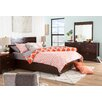 Mercury Row Quatrefoil Comforter Set