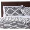 Mercury Row Ogee Comforter Set