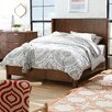 Mercury Row Capricorn Bed
