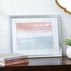 Mercury Row Sunrise Framed Painting Print