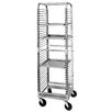 Channel Manufacturing Wire Pan Slide Rack