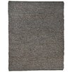 Anji Mountain Portland Black/Gray Area Rug
