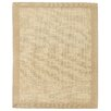 Anji Mountain Sandpiper Brown & Tan Area Rug