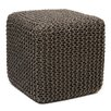 <strong>Pouf Ottoman</strong> by Anji Mountain