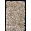 <strong>Foreign Accents</strong> Elementz Fettuccine Champagne Rug