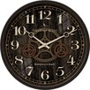 "FirsTime 12"" Industrial Gears Wall Clock"