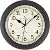 "FirsTime 11"" Slim Wall Clock"