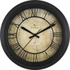 "FirsTime 12"" Tobias Classic Wall Clock"