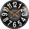 """FirsTime 18"""" Bastille Wall Clock"""
