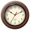 "FirsTime 11"" Round Wall Clock"