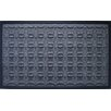A1 Home Collections LLC Geometric Doormat