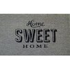 A1 Home Collections LLC Home Sweet Home Doormat