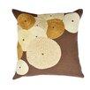 A1 Home Collections LLC Potpourri Dori Throw Pillow