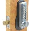Lockey USA Mechanical Keyless Deadbolt Lock