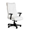 La-Z-Boy Orians Modern High-Back Office Chair with Arms