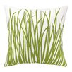 Kate Nelligan Seagrass Outdoor Pillow