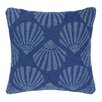 Kate Nelligan Scallop Hooked Pillow