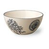 "Boston International Shore Thing Nautical 10"" Salad Bowl"