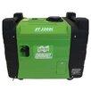 Everlast Power Equipment Powered 3100W Portable Gas Inverter Generator