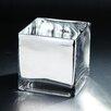 Diamond Star Glass Glass Votive