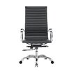 Fine Mod Imports High-Back Conference Office Chair