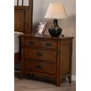 <strong>Sunset Trading</strong> Tremont 4 Drawer Nightstand