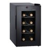 Homeimage 8 Bottle Single Zone Thermoelectric Wine Refrigerator