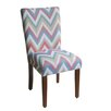 HomePop Parson Dining Chair II (Set of 2)