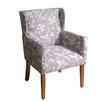 HomePop Morgan Bardot Arm Chair