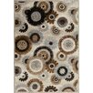 Central Oriental Providence Pearl Mystic Garden Rug