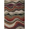 Central Oriental Mesa Multi Sand Painting Rug