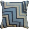 Jaipur Rugs Cadiz Contemporary Cotton Throw Pillow