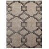 Jaipur Rugs City Ivory/Gray Geometric Rug